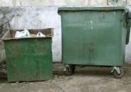 В Пензенской губернии установлено 539 мусорных контейнеров