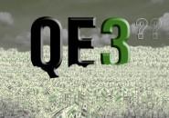 QE3 – программа спасения экономики США