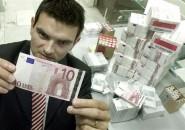 Очередной обвал Еврозоны или долгожданная балансировка?