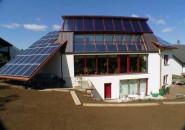 Как построить энергосберегающий дом?