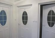 Типы и особенности входных дверей