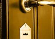 Стальная дверь — надежная защита