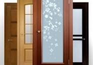 Виды межкомнатных дверей в квартиру