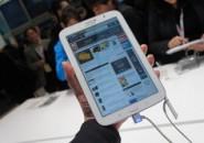 Биржевой лидер об официальном пресс-релизе Samsung Galaxy Note 8.0 в США