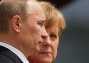 Биржевой лидер: поведет ли Германия вслед за США холодную войну с Россией