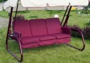 Хотите скамейку в саду? Выбираем!