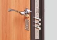 Взломостойкие металлические двери