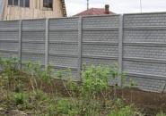 Хорошие бетонные заборы: популярность