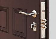 Железные входные двери недорого