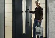 Качественные входные двери из металла