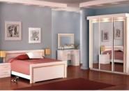 Новый шкаф для новой спальни!
