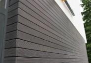 Планкен — универсальный материал для фасада