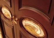 Двери, которые радуют и украшают