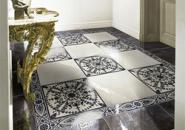 Выбор напольной керамической плитки