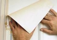 Подготовка стен и правильная поклейка обоев