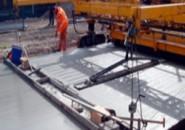 Механизация работ по бетонированию