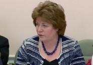 Елену Столярову планируют оставить на посту детского омбудсмена