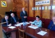 А. Спирягин ушел с поста главы администрации Колышлейского района