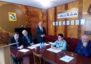 Александр Спирягин покинул пост главы администрации Колышлейского района