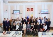 В Пензе поблагодарили активистов корпуса наблюдателей «За чистые выборы»