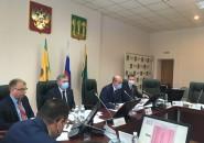 Как коммунисты хотели отправить в отставку главу города  Владимира Мутовкина