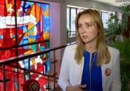 Львова-Белова о жизненных приоритетах: Все течет, все меняется