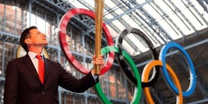 В Лондоне поднимут российский флаг