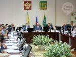 Депутаты задались вопросом о целесообразности трат на тиражирование газеты «Пенза»