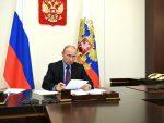 Путин обратил внимание Белозерцева на проблемы, требующие решения