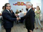 Иван Белозерцев зарегистрирован в качестве кандидата на пост губернатора Пензенской области
