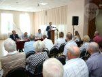 Кандидатом на довыборах в Госдуму по 147-му округу от КПРФ вместо Камнева станет Трутнев