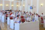 Парламентарии Пензенской области поддержали законопроект о внесении изменений в ТК РФ