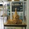 В Пензе открылась архитектурная выставка «Архград-2011»