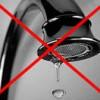У половины Пензы отключат воду 7 и 8 июня