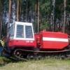 Новые техника и технологии расчистки лесов после пожаров были представлены в Пензе