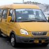 Стоимость проезда в маршрутных такси в Пензе повысится до 14 рублей