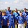25 июня холдинг «СКМ Групп» провел в Пензе собственный спортивный фестиваль