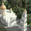 Началось изготовление колокола для Пензенского Спасского кафедрального собора