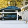 Предпринимателям Пензы предложено финансировать строительство парковок