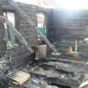 Улица Урицкого в Пензе продолжает гореть