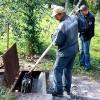 В Заречном принялись за ремонт очистных сооружений