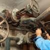 В Пензе 22 дома отключено от горячего водоснабжения за долги