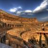 Рим признан столицей туризма всего мира