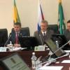 В гордуме обсудили вопросы строительства и развития дорожно-транспортной сети Пензы