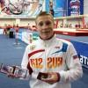 В Пензе проходит Кубок России по спортивной гимнастике