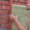 Как можно утеплить стены здания