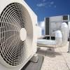 Монтаж вентиляции в помещениях