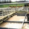 Очистные сооружения сельской местности