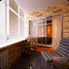 Уютный и теплый балкон — как добиться?