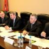 Заседание Экономического совета в Пензе